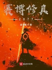 赛博修真2077